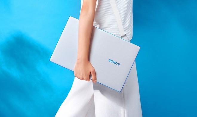 Honor ra mắt MagicBook 2020 phiên bản chạy chip Ryzen, giá từ 13.3 triệu đồng - Ảnh 1.