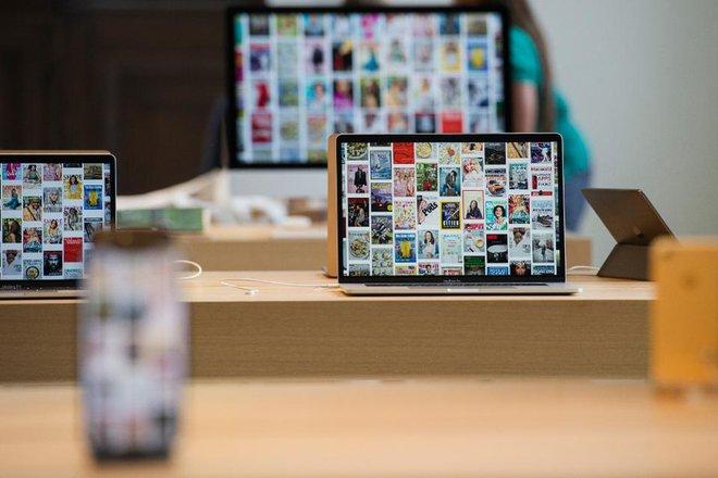 Mac chạy chip ARM của Apple sẽ giống iPhone hơn bao giờ hết - Ảnh 1.