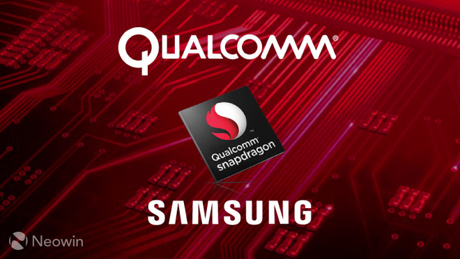 Qualcomm Snapdragon 875G có thể sẽ được sản xuất bởi Samsung - Ảnh 1.