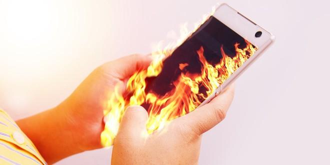 Hiểu kỹ hơn về hiện tượng quá nhiệt và các tác hại của nó trên smartphone - Ảnh 1.