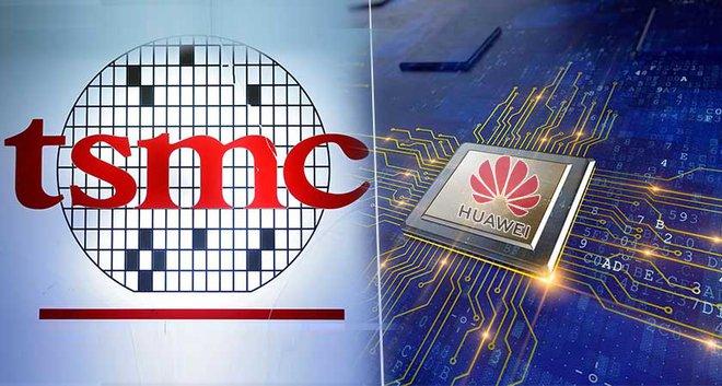 Mất đơn hàng từ Huawei, TSMC vẫn dự báo tăng trưởng doanh thu lên tới 20% trong năm nay - Ảnh 1.