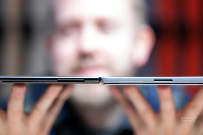Chiếc MacBook Air phong bì và vì sao Intel có thể để mất một phần lớn thị trường PC vào tay ARM - Ảnh 4.