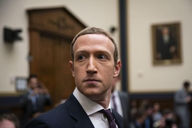 Mark Zuckerberg có thể bị phế ngôi - Ảnh 1.