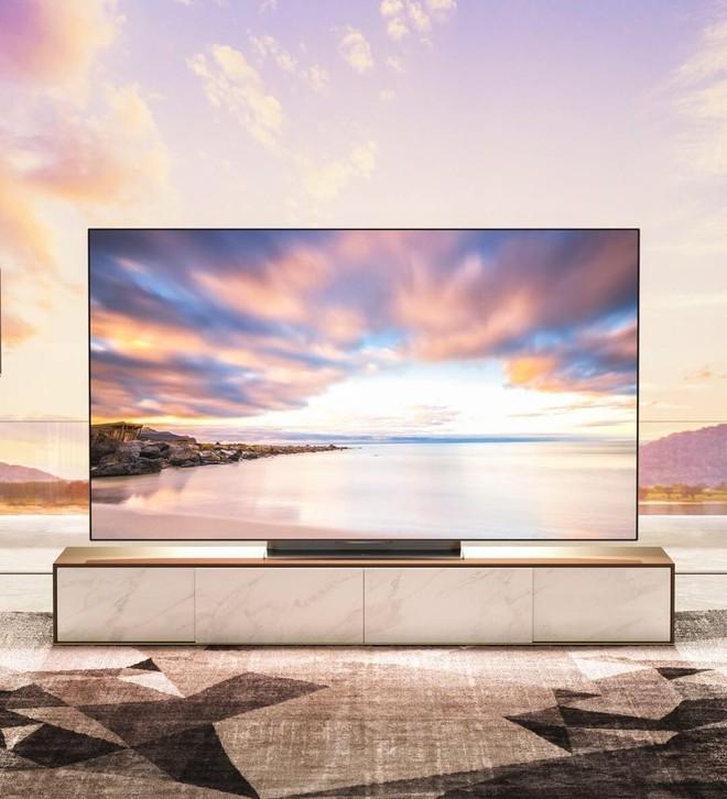 Xiaomi ra mắt TV OLED Master Series mới: 65 inch, viền siêu mỏng, 120Hz, chạy MIUI TV, giá 43 triệu đồng - Ảnh 2.