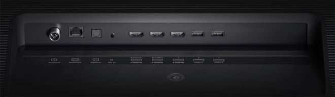 Xiaomi ra mắt TV OLED Master Series mới: 65 inch, viền siêu mỏng, 120Hz, chạy MIUI TV, giá 43 triệu đồng - Ảnh 7.