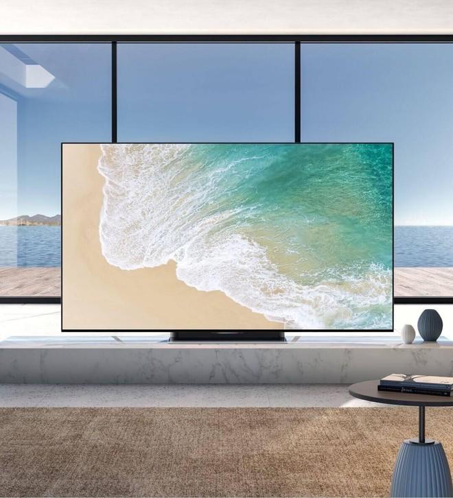Xiaomi ra mắt TV OLED Master Series mới: 65 inch, viền siêu mỏng, 120Hz, chạy MIUI TV, giá 43 triệu đồng - Ảnh 1.