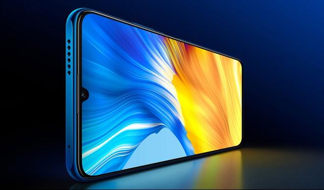 Honor ra mắt smartphone màn hình 7.1 inch siêu to khổng lồ, hỗ trợ 5G, giá từ 6.2 triệu đồng - Ảnh 1.