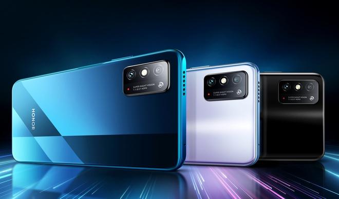 Honor ra mắt smartphone màn hình 7.1 inch siêu to khổng lồ, hỗ trợ 5G, giá từ 6.2 triệu đồng - Ảnh 3.