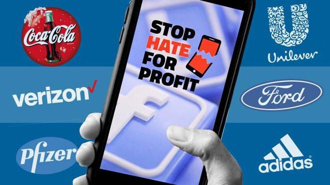 CEO Mark Zuckerberg phản pháo lại chiến dịch tẩy chay Facebook: Chúng tôi sẽ không thay đổi - Ảnh 2.