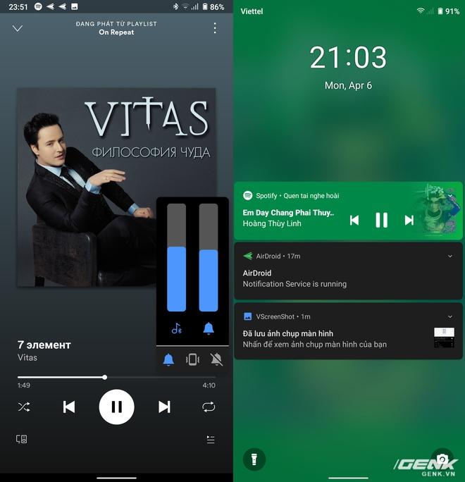 Smartphone Vsmart được cập nhật VOS 3.0 chính thức: Giao diện lột xác, thêm nhiều tính năng mới - Ảnh 2.