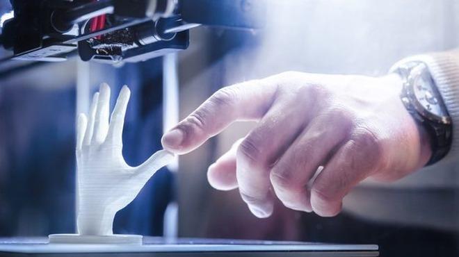 KFC chuẩn bị sản xuất món gà viên chiên đầu tiên trên thế giới được tạo ra bằng công nghệ in 3D sinh học - Ảnh 2.
