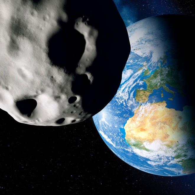 NASA: tiểu hành tinh đường kính 200m và 4 thiên thể khác sẽ lần lượt ngang Trái Đất trong ngày những ngày cuối tháng Bảy này - Ảnh 3.