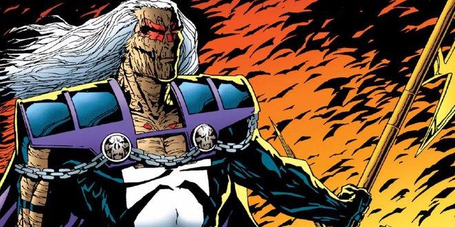 Tìm hiểu về biệt đội anh hùng Revengers - sinh ra để chống lại các Avengers - Ảnh 10.