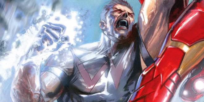 Tìm hiểu về biệt đội anh hùng Revengers - sinh ra để chống lại các Avengers - Ảnh 2.