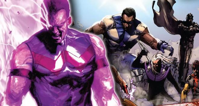 Tìm hiểu về biệt đội anh hùng Revengers - sinh ra để chống lại các Avengers - Ảnh 1.