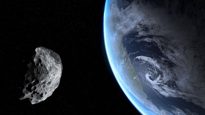 NASA: tiểu hành tinh đường kính 200m và 4 thiên thể khác sẽ lần lượt ngang Trái Đất trong ngày những ngày cuối tháng Bảy này - Ảnh 2.