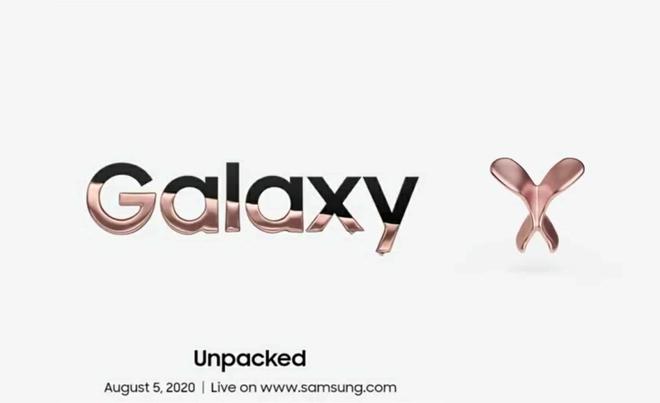 Samsung sẽ ra mắt 5 thiết bị mới tại sự kiện Unpacked 2020 vào ngày 5 tháng 8 - Ảnh 2.