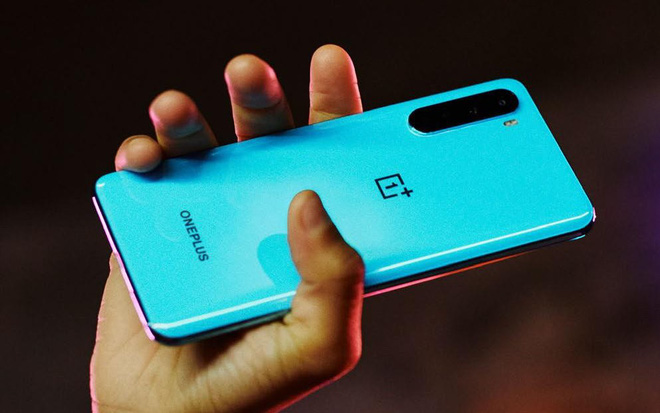 OnePlus Nord ra mắt: Màn hình 90Hz, Snapdragon 765G, 4 camera 48MP, giá từ 7.8 triệu đồng - Ảnh 2.