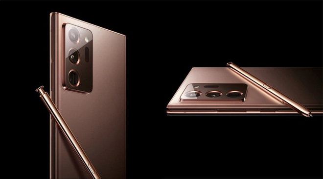 Samsung Galaxy Note 20 Ultra có thể sẽ trở thành một chiếc Xbox Phone - Ảnh 1.
