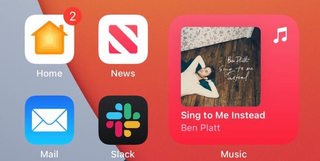 iOS 14 Beta 3 ra mắt: Tổng hợp những tính năng mới - Ảnh 2.