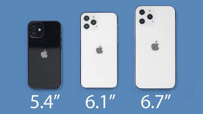 Rộ tin đồn Apple hoãn ra mắt iPhone 12 đến tận tháng 10 - Ảnh 1.