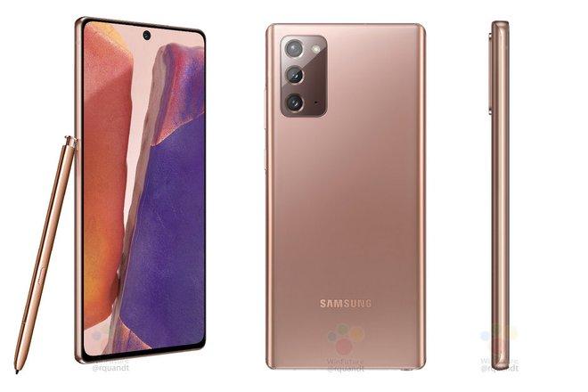 Đây là những khác biệt chính giữa Galaxy Note 20 và Galaxy Note 20 Ultra - Ảnh 2.