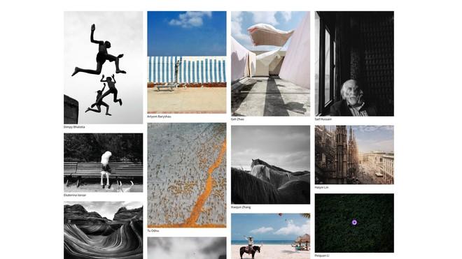 Bức ảnh chụp bằng iPhone 4 đoạt giải thưởng trong cuộc thi iPhone Photography Awards 2020 - Ảnh 1.