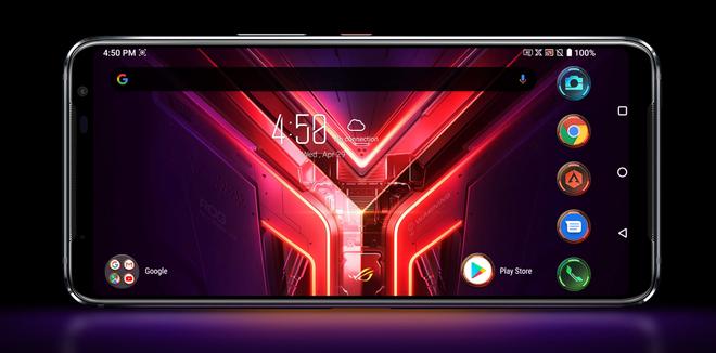 Asus vừa ra mắt điện thoại chơi game ROG Phone 3 đầy ấn tượng, nhưng đây là lý do tại sao bạn vẫn nên mua iPhone mà dùng - Ảnh 2.