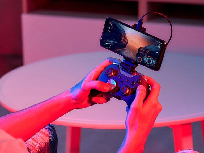 Asus vừa ra mắt điện thoại chơi game ROG Phone 3 đầy ấn tượng, nhưng đây là lý do tại sao bạn vẫn nên mua iPhone mà dùng - Ảnh 3.