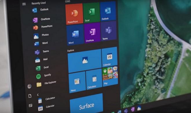 Microsoft đang bí mật phát triển Start Menu có thiết kế bo tròn trông hợp mắt hơn - Ảnh 1.