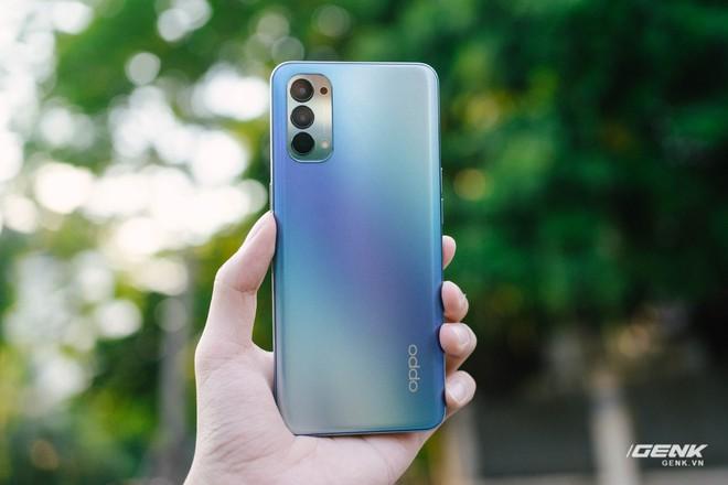 Đây sẽ là chiếc smartphone tầm trung được mong chờ nhất tháng 8 của giới công nghệ Việt? - Ảnh 2.