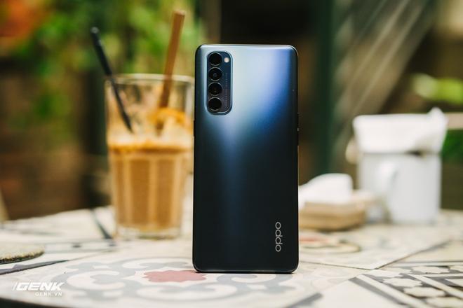 Đây là smartphone thương mại với khả năng sạc nhanh vô đối nhất tại Việt Nam hiện nay - Ảnh 6.