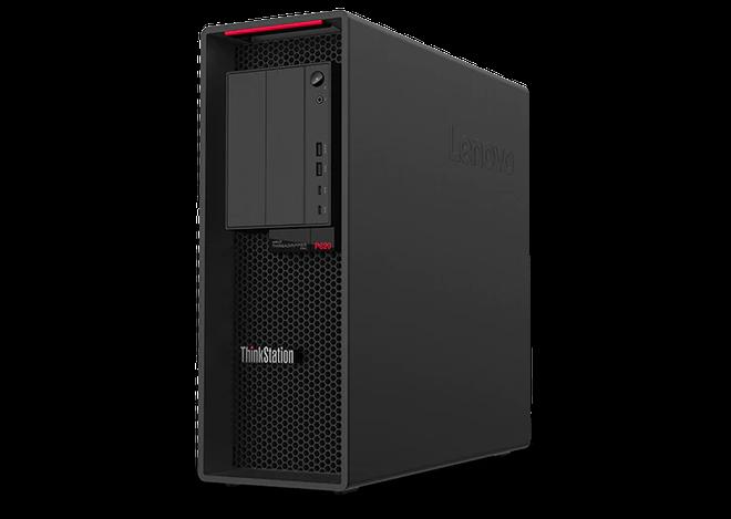 Lenovo ra mắt máy trạm đầu tiên trên thế giới sử dụng chip AMD Ryzen Threadripper PRO, mở ra kỷ nguyên máy trạm 64 nhân - Ảnh 1.
