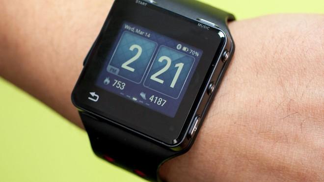 Ngược dòng thời gian: Từ điện thoại lai đồng hồ cho đến đồng hồ thông minh - hành trình 20 năm đầy biến động - Ảnh 7.