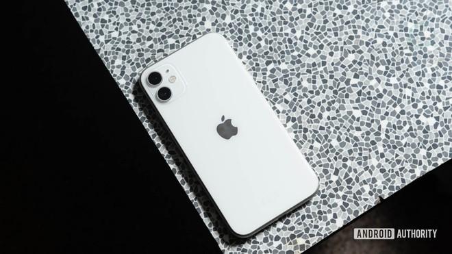 Lần đầu tiên iPhone đời mới được sản xuất bên ngoài Trung Quốc - Ảnh 1.