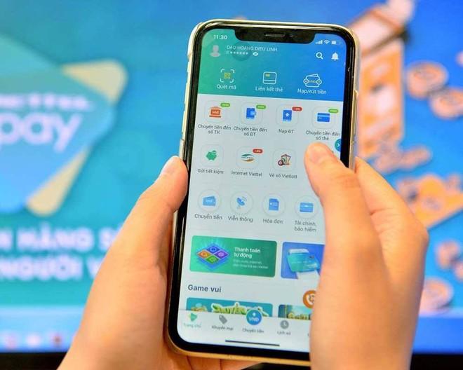 Trình dự thảo Quyết định về thí điểm Mobile Money trong tháng 7 - Ảnh 1.