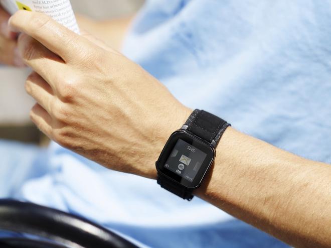 Ngược dòng thời gian: Từ điện thoại lai đồng hồ cho đến đồng hồ thông minh - hành trình 20 năm đầy biến động - Ảnh 4.