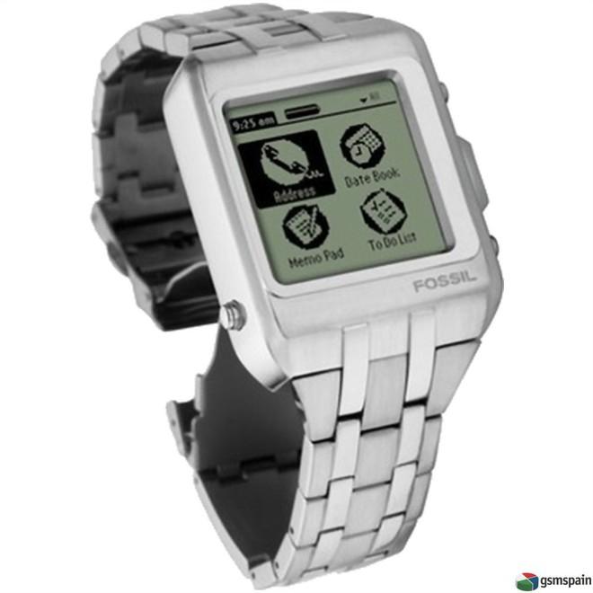 Ngược dòng thời gian: Từ điện thoại lai đồng hồ cho đến đồng hồ thông minh - hành trình 20 năm đầy biến động - Ảnh 14.