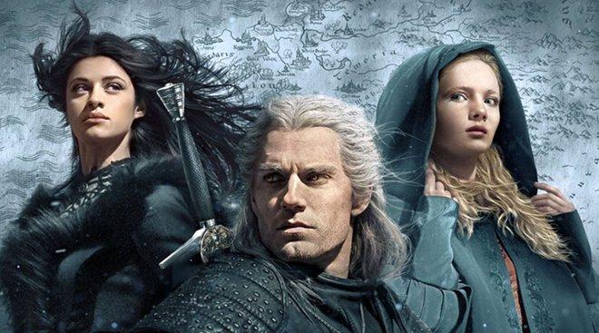 Tất tần tật những gì bạn cần biết về series tiền truyện của The Witcher sắp ra mắt trên Netflix - Ảnh 1.