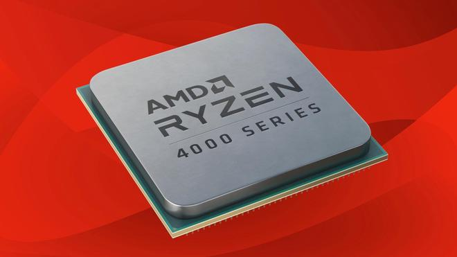 Intel hãy coi chừng, AMD vừa ra mắt thế hệ vi xử lý APU Ryzen 4000 tích hợp đồ họa Radeon, có thể cân nhiều tựa game bom tấn mà không cần đến GPU - Ảnh 1.