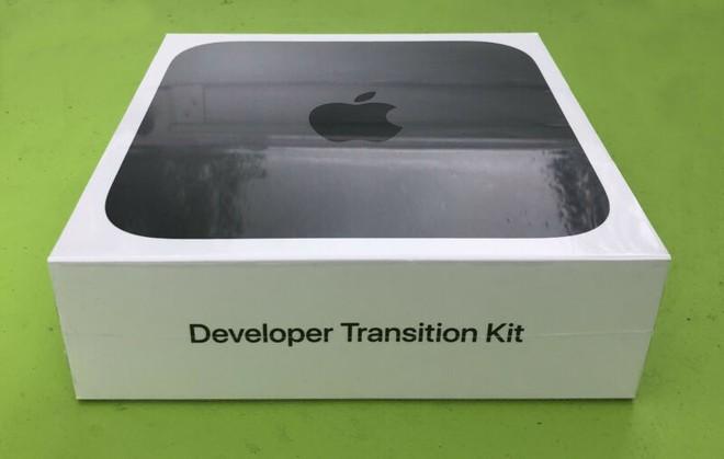 Rò rỉ điểm số benchmark sát thủ trên máy Mac dùng chip ARM của Apple - Ảnh 2.
