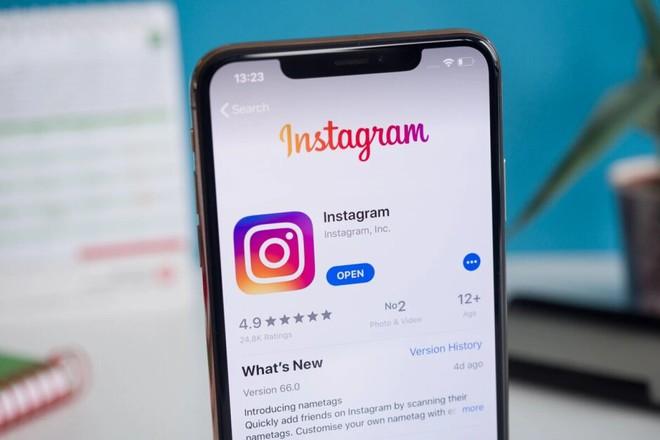 Instagram bị bắt quả tang truy cập camera trên iOS 14, ngay cả khi người dùng không chụp ảnh - Ảnh 1.