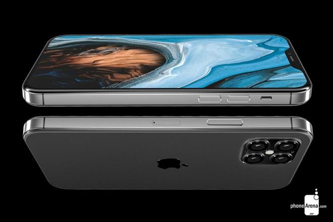 Đây là lý do vì sao thời lượng pin của iPhone 12 5G sẽ được cải thiện, ngay cả khi dung lượng pin bị giảm - Ảnh 1.