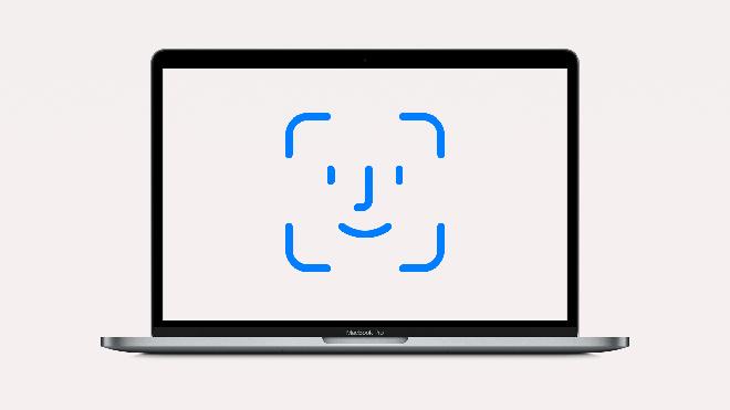 Apple sắp tích hợp Face ID lên máy Mac - Ảnh 2.