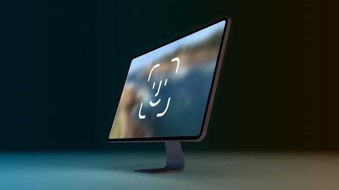Apple sắp tích hợp Face ID lên máy Mac - Ảnh 1.