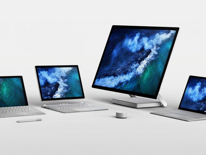 Microsoft trên hành trình phần cứng cùng Surface: Đã lớn, nhưng vẫn chưa trưởng thành - Ảnh 4.