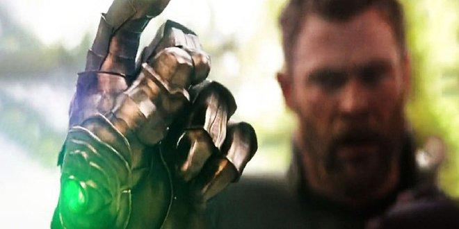 6 viên Infinity Stones có thể được kích hoạt bằng tâm trí người dùng, nhưng tại sao Thanos lại phải búng tay mới sử dụng được chiếc găng vô cực? - Ảnh 1.
