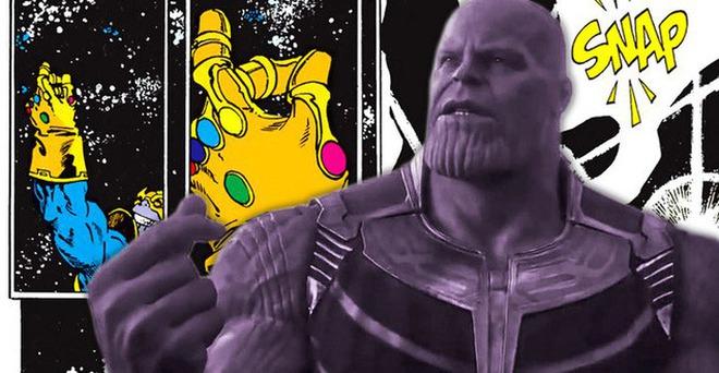 6 viên Infinity Stones có thể được kích hoạt bằng tâm trí người dùng, nhưng tại sao Thanos lại phải búng tay mới sử dụng được chiếc găng vô cực? - Ảnh 2.