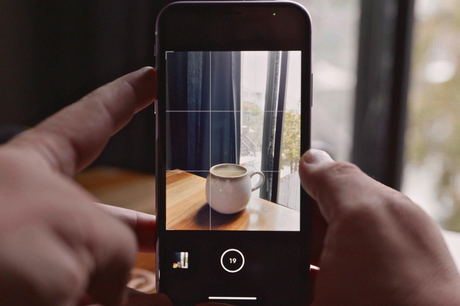 iOS 14 giúp việc sử dụng camera iPhone nhanh hơn và dễ dàng hơn - Ảnh 5.