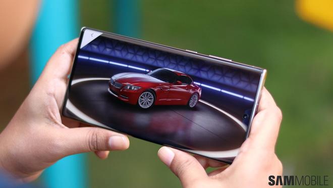 Làng smartphone cần một người dẫn lối và đó sẽ là Galaxy Note 20 Ultra 5G - Ảnh 3.